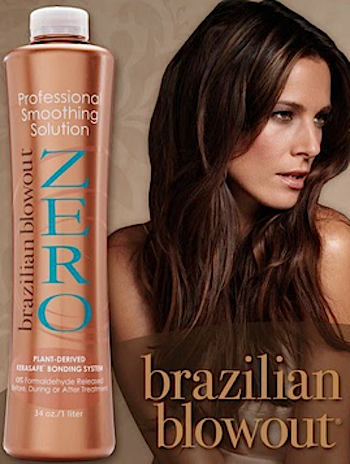 How Do Keratin Treatments Work A Review Of Safe Salon