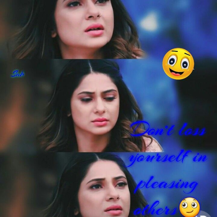 Pin by sabrin on beyhad   Jennifer winget, Girly quotes ...