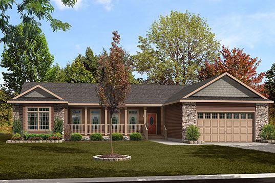 Kentucky modular home floor plans the hampton rm1031 for Kentucky dream homes floor plans