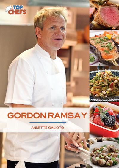 Gordon Ramsay 12 Top Chefs Chef Gordon Ramsay Gordon Ramsay Ramsay