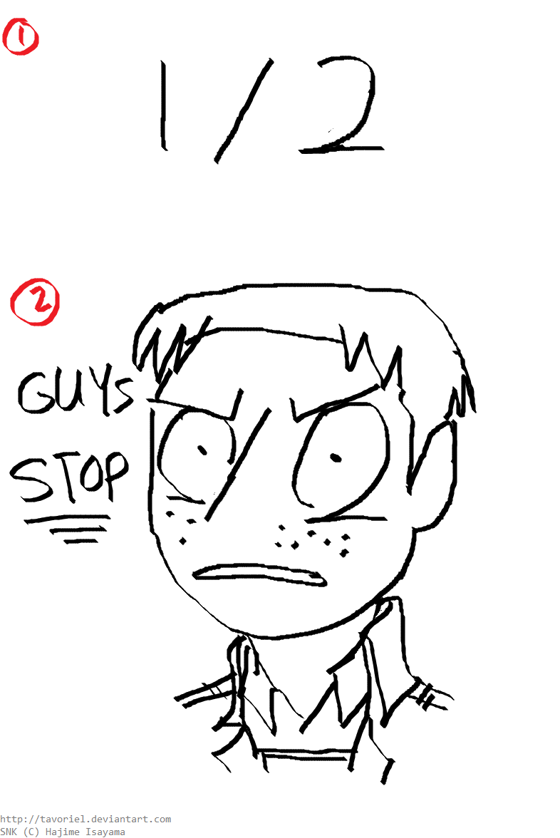 how to draw Marco by Tavoriel.deviantart.com on @DeviantArt | Marco ...