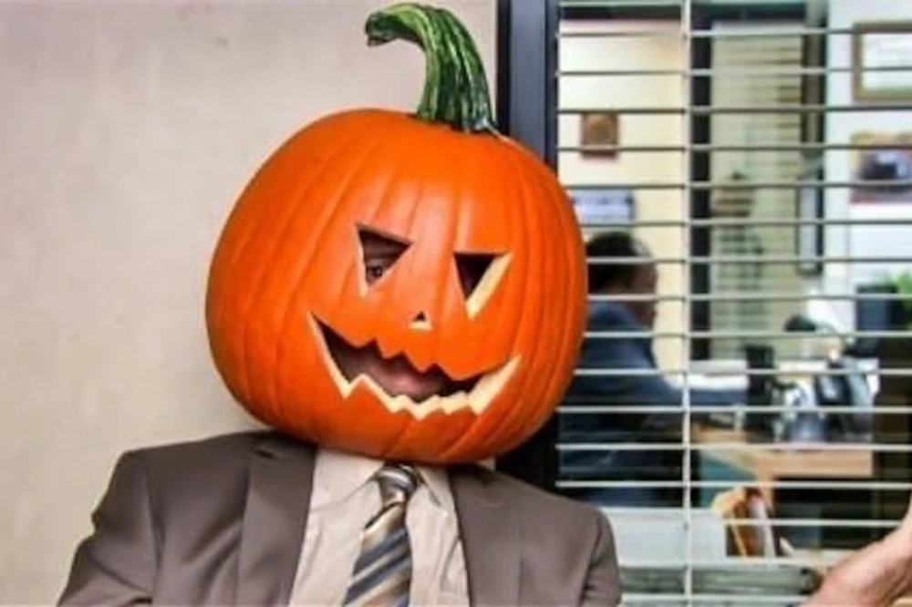 All The Halloween Episodes Of The Office Ranked The Office Stickers Halloween Episodes The Office Dwight