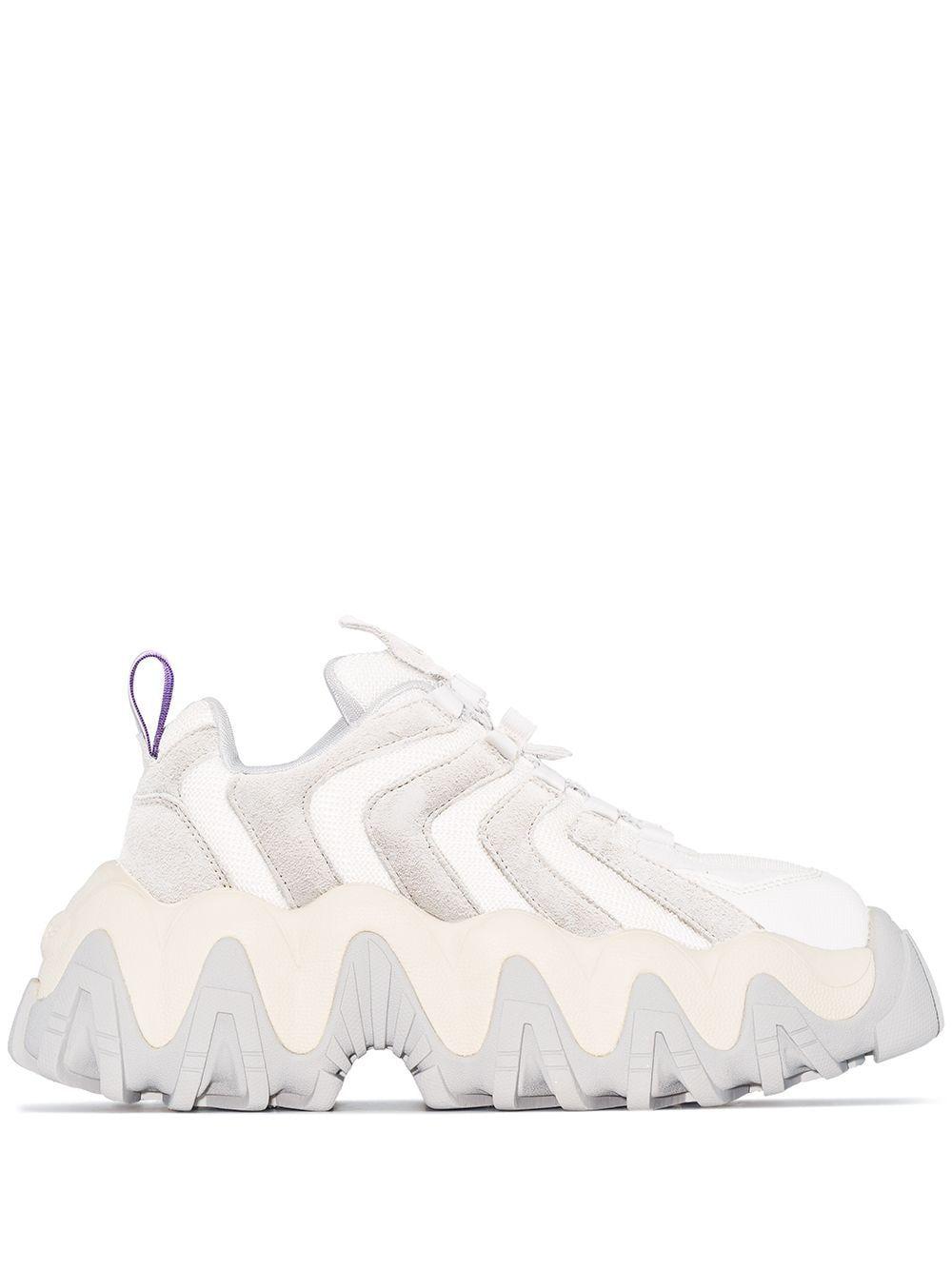 Eytys Halo Chunky Sneakers - Farfetch