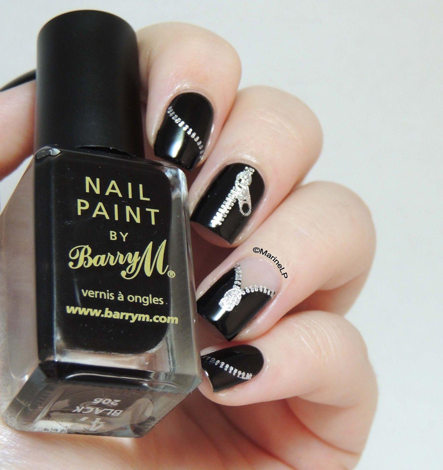 Nailstorming - Rock\'n\'Roll | Nail nail, Mani pedi and Pretty nails