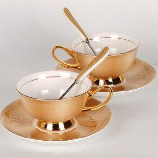 Bone China Tea cups ~ Beautiful