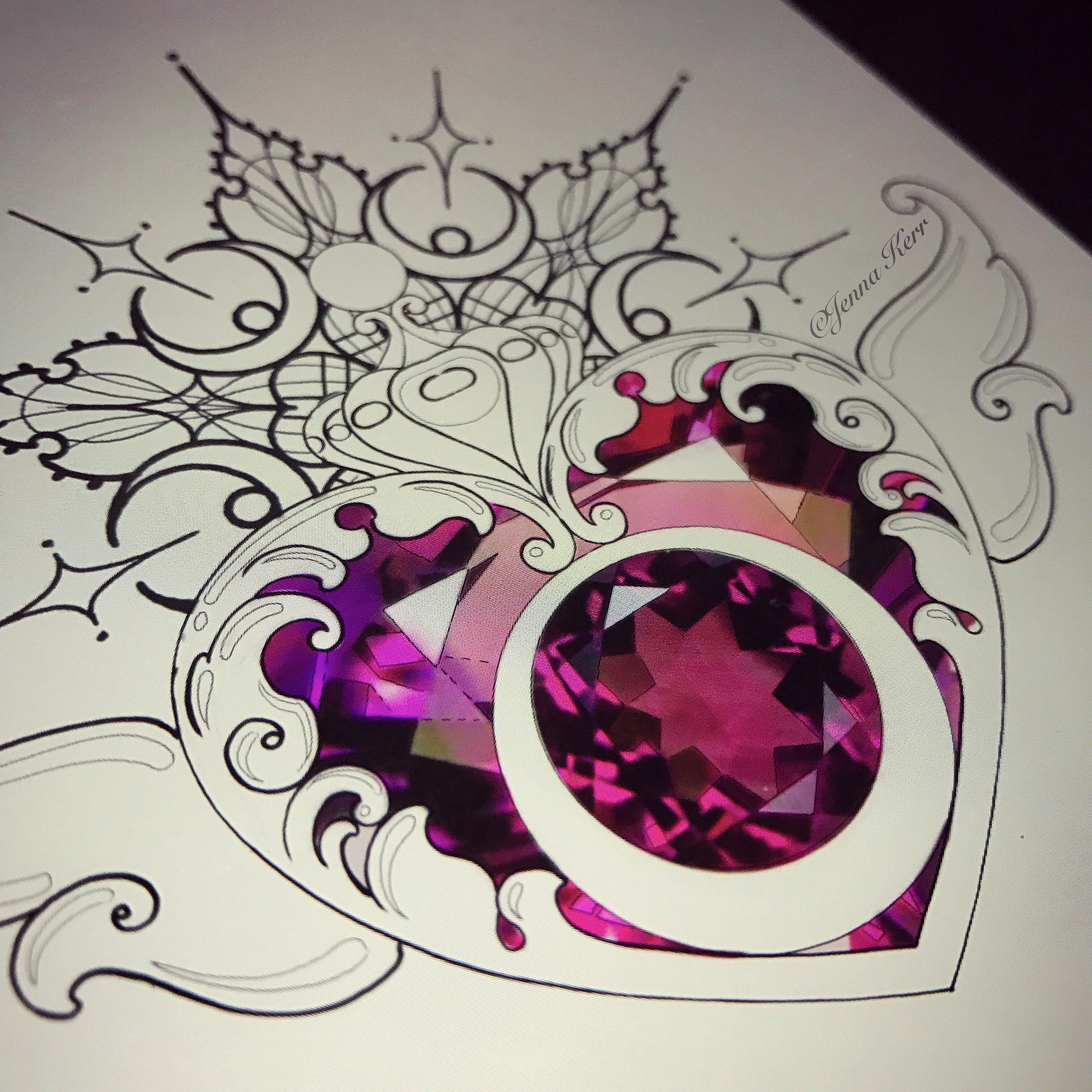 sailormoon tattoo design Tattoo Sailor moon art
