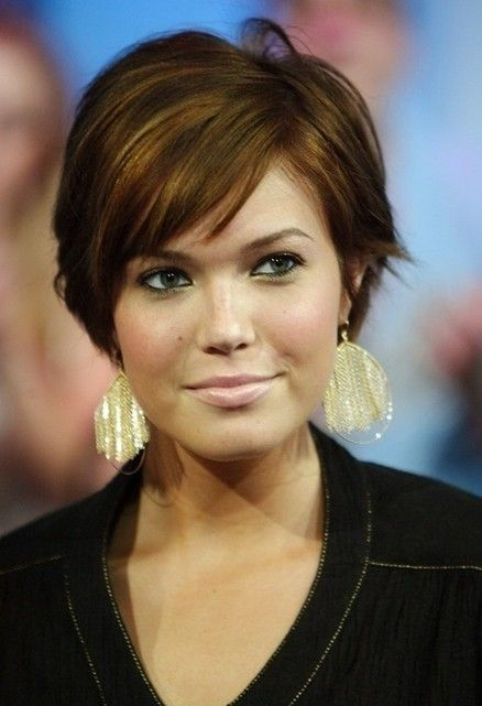 35 summer hairstyles for short hair short haircuts short hair 35 summer hairstyles for short hair urmus Choice Image