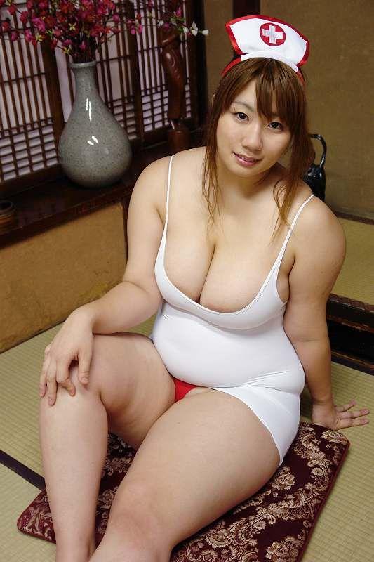 Japan BBW