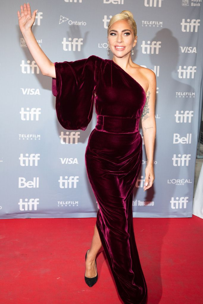 Lady Gaga on 'A Star Is Born,' Addiction and Her G