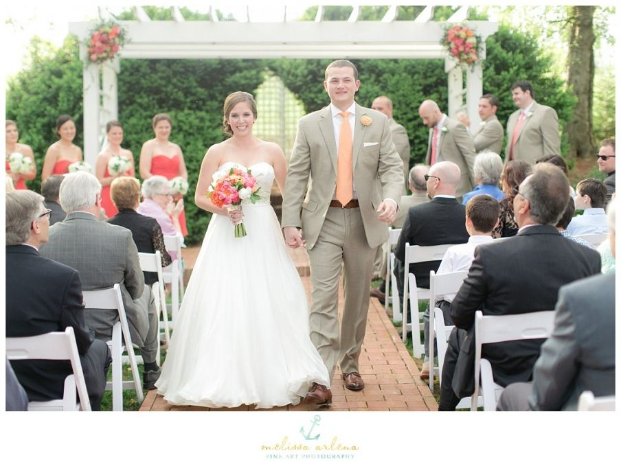 Wedding, Willow Grove, Floral Wedding
