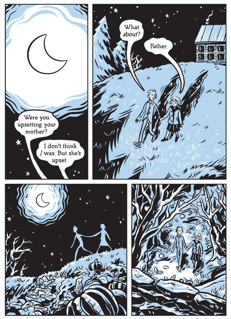 A Wrinkle In Time The Graphic Novel Pinterest Madeleine Novels