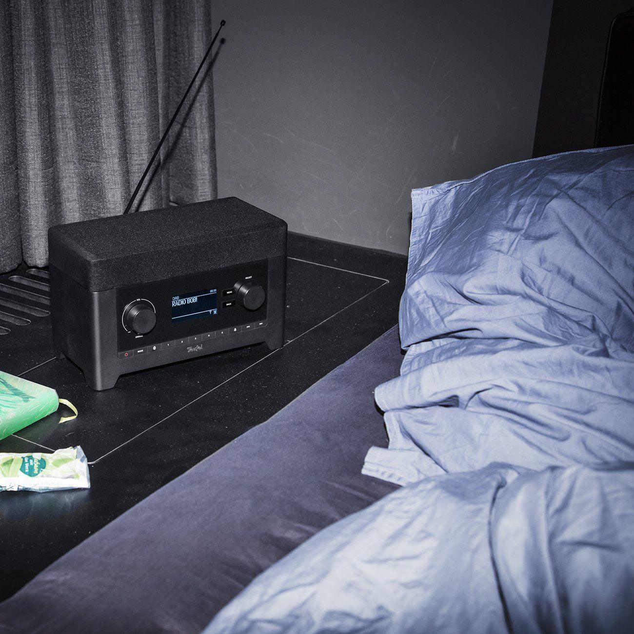 Radio 3sixty 2019 Digitales Radio Radios Stereo Lautsprecher
