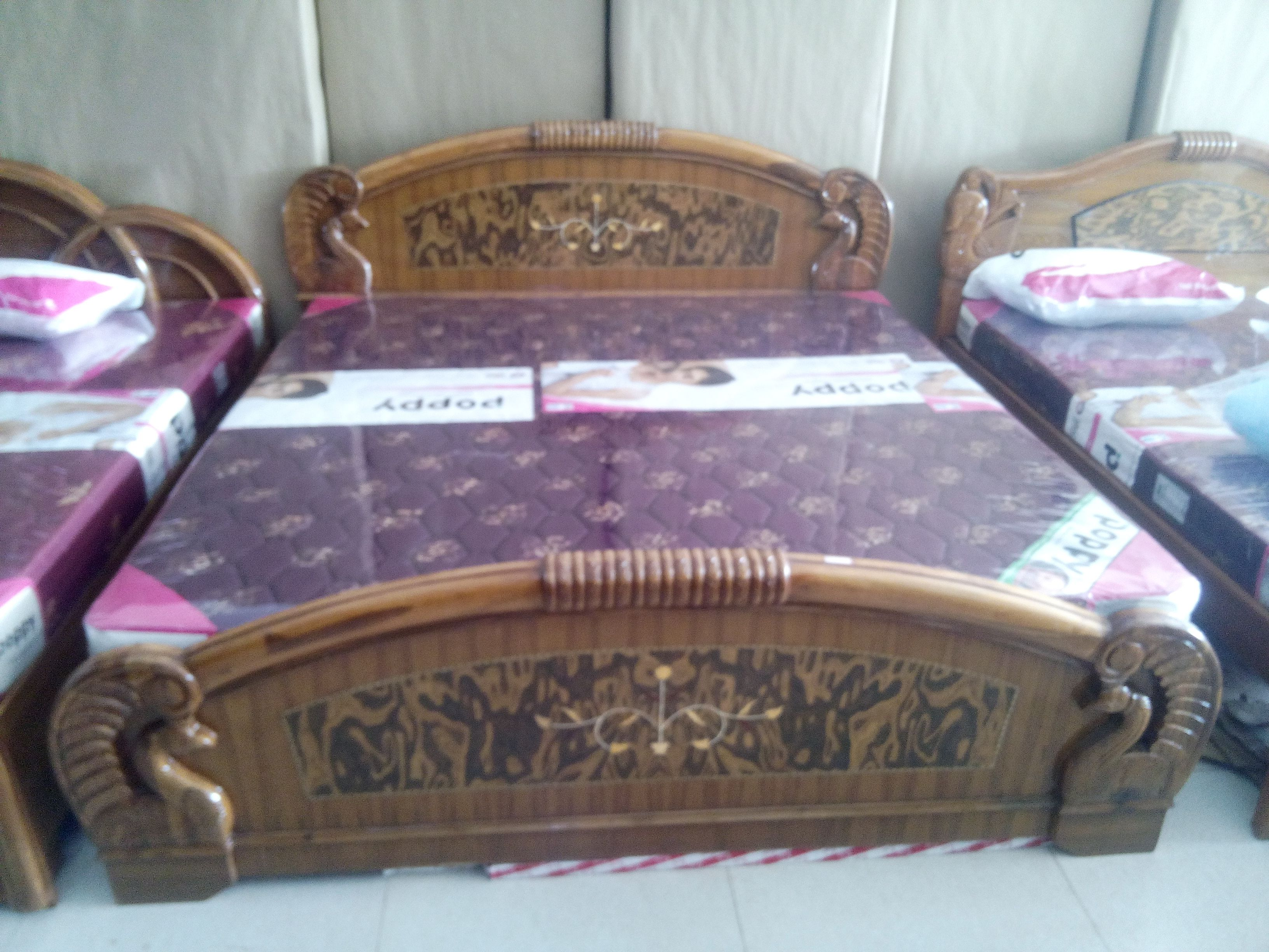 Teak Wood Cot Just 25000 Only From Erode Steel Furniture Teak Wood Bedroom Furniture Online Teak Wood Furniture