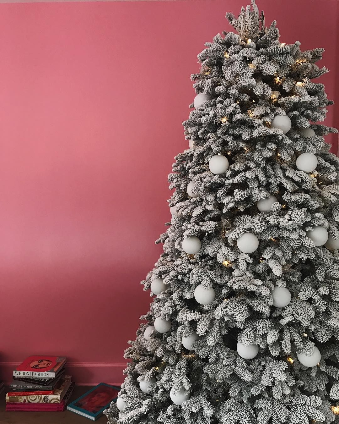 Behold Here Are All 12 Of The Kardashians Lavish Christmas Trees