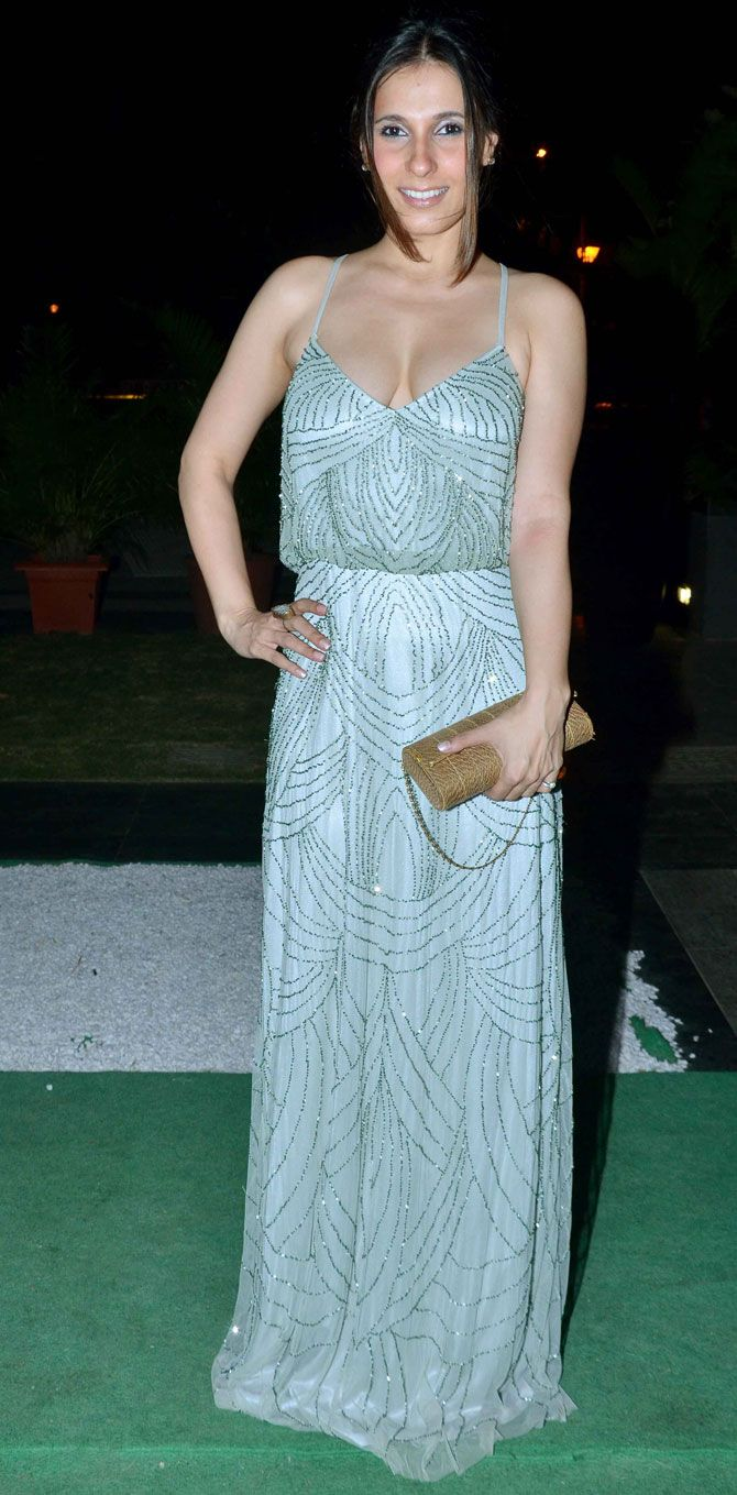 VJ Ramona at a Irani cafe\'s launch party. #Page3 #Fashion #Style ...