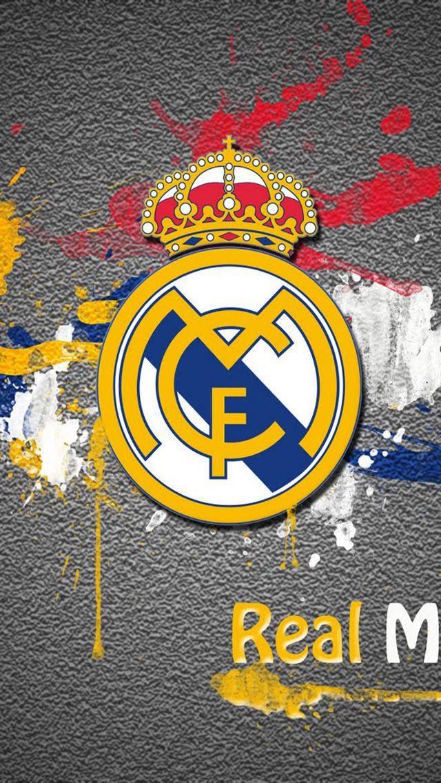 Digital P Os For Dummies Real Madrid Wallpapers Football Team Logos