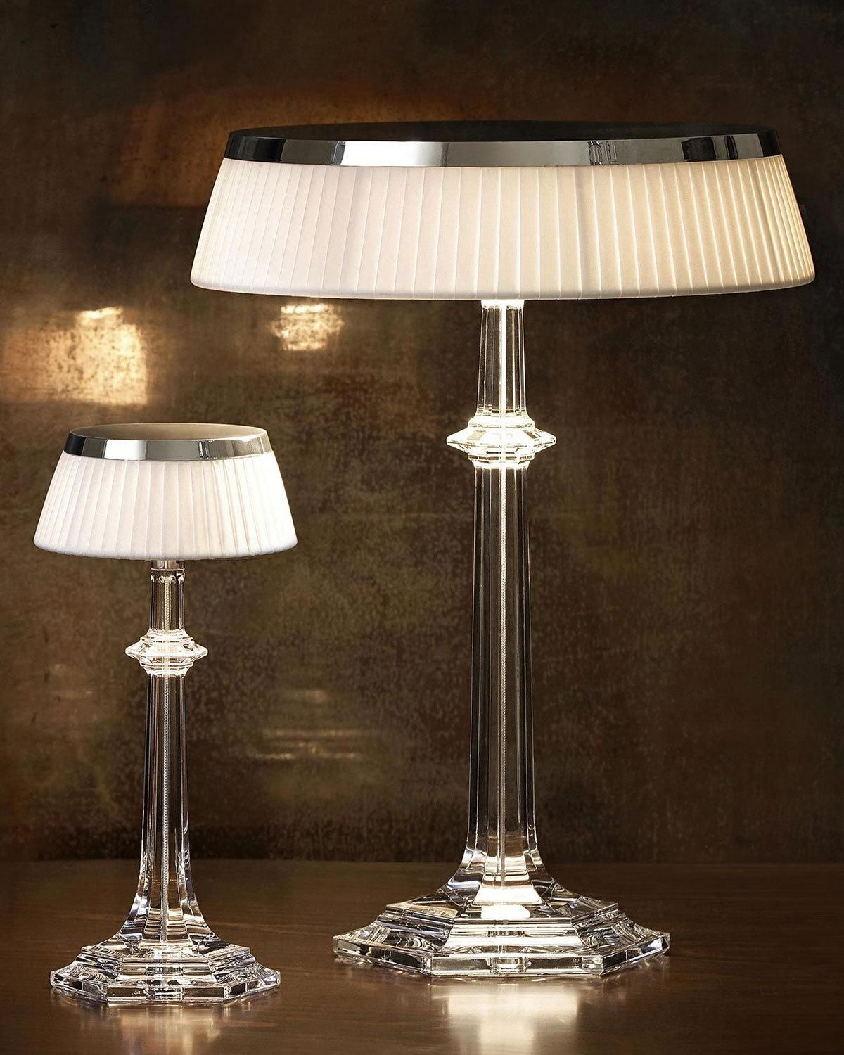 Bon Jour Versailles Small Crystal Table Lamp In 2018 Products