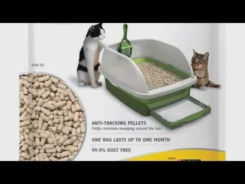 Tidy Cats Breeze Litter Pellet Refill, 3.5-Pound Packages (Pack of 6) | PetCorridor.myonlinebiz4u2.com/