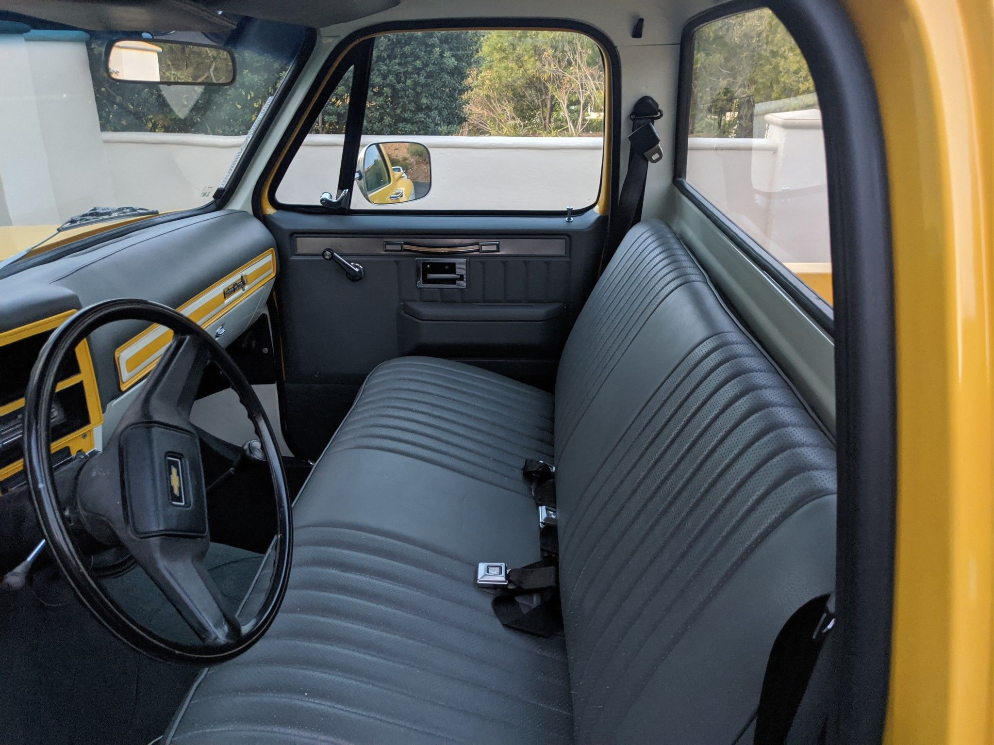 1974 Chevrolet C10 Stepside Chevrolet Classic Cars Trucks Chevy C10