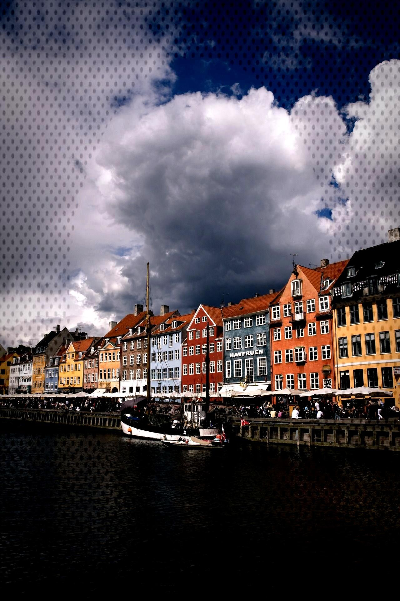 Copenhagen - Denmark (byDaniele Oberti) -