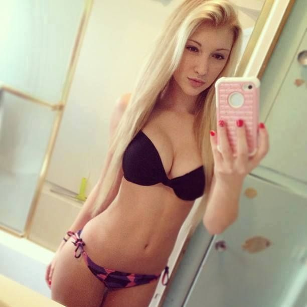 Stephanie christine naked nude