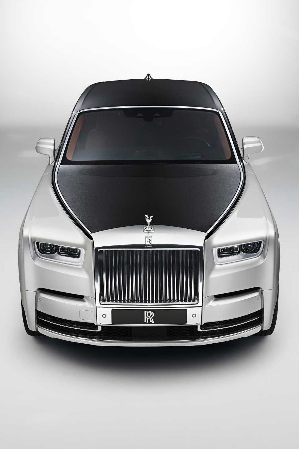 e878b2c17a83 2018 Rolls-Royce Phantom - The MAN