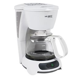 Avm Enterprises Inc Mr Coffee 4 Cups Coffee Maker White 4 Cup Coffee Maker Mr Coffee Coffee Maker