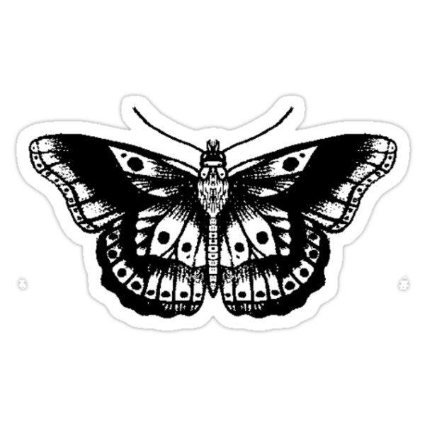 Harry Styles Tattoo Sticker Harry Styles Tattoos Harry Styles Butterfly One Direction Tattoos
