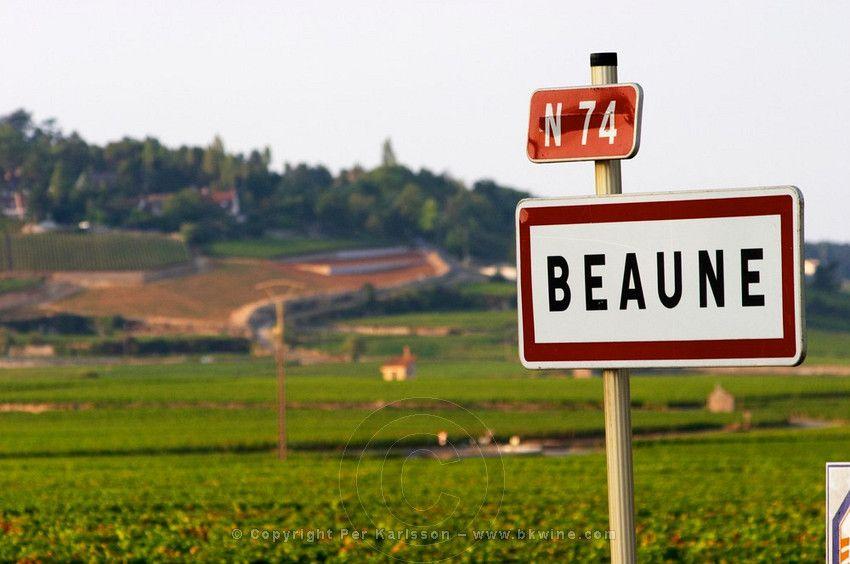 Beaune Bourgogne Beaune Beaune France Burgundy France