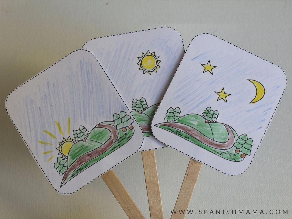 Lesson 1 Greetings Activities For Preschool Spanish