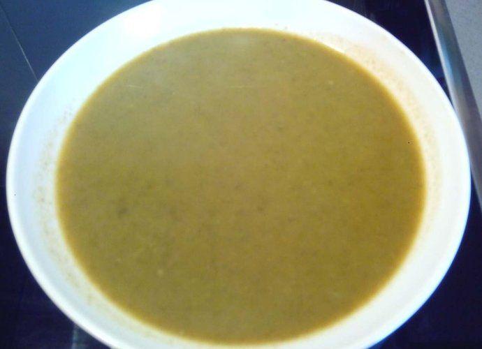 Puré de Acelgas para #Mycook http://www.mycook.es/cocina/receta/pure-de-acelgas