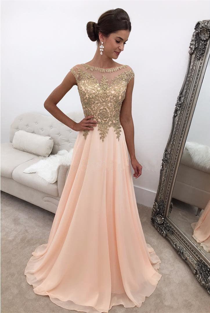458eab2b2bb Modest Prom Dresses