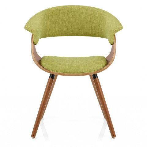 Grafton Dining Chair Walnut Green Dining Chairs Chair Ikea