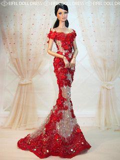 Evening Dress for sell EFDD