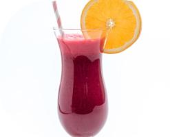 Saiba fazer suco de beterraba e cenoura e inclui na sua dieta para emagrecer. A beterraba e cenoura tem substâncias que combate o excesso de peso