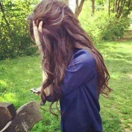 stylish girl pic hiding face print download in 2018 pinterest