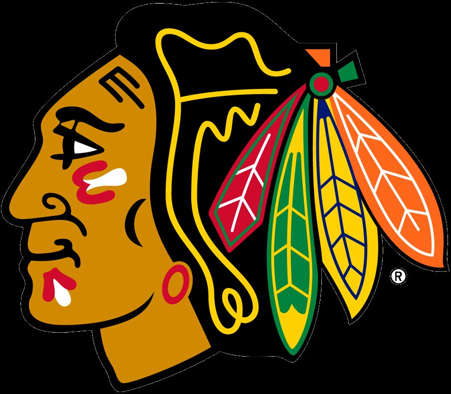 Chicago Blackhawks Logo Nhl Chicago Blackhawks Logo Chicago Blackhawks Nhl Chicago