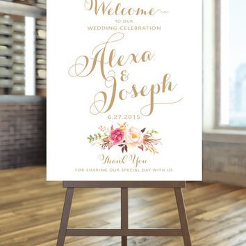 Wedding Reception Poster Google Search