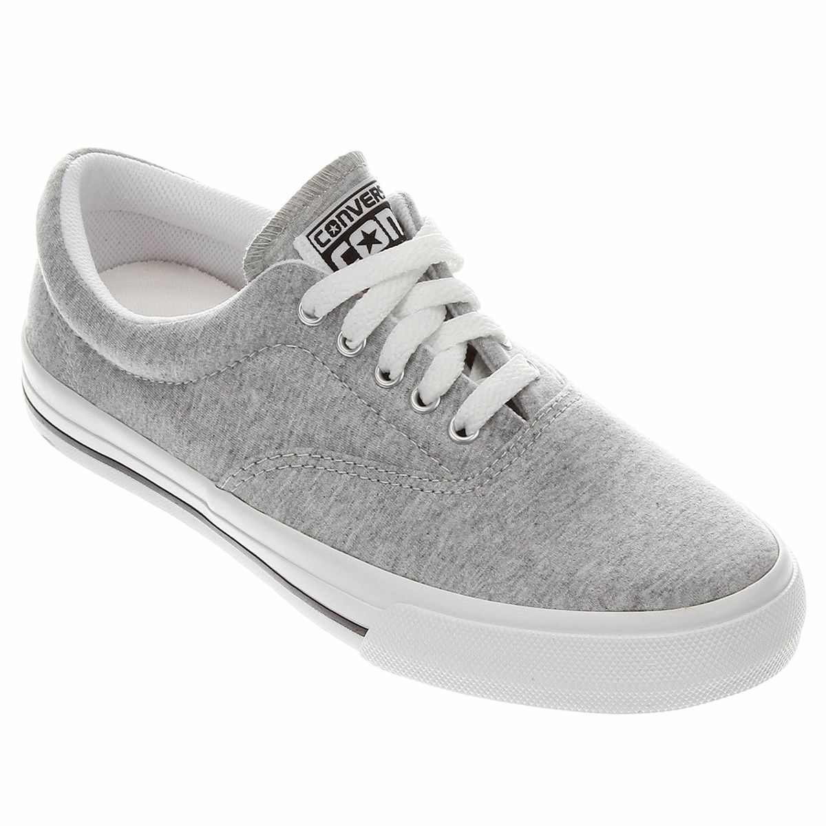 Tênis Converse All Star Skidgrip CVO Cotton EV Cinza