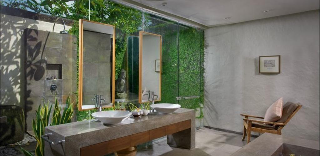 salle de bain plein air de luxe recherche google bali bains pinterest bali plein air et. Black Bedroom Furniture Sets. Home Design Ideas