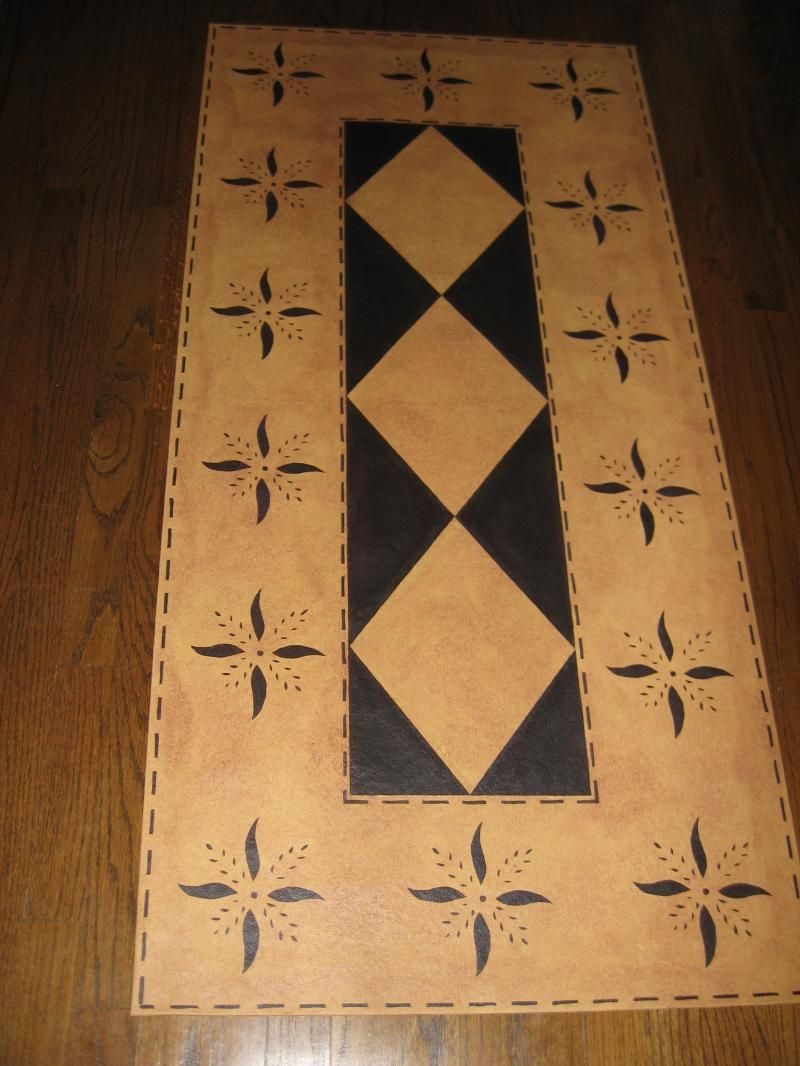 Timeless Floorcloths Floorcloth Gallery Painted Floor Cloths Floor Cloth Painted Rug