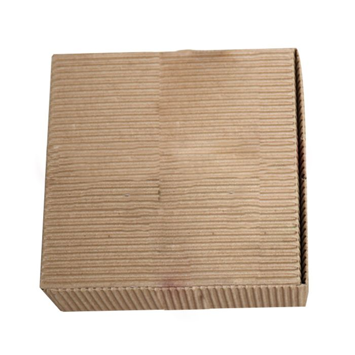 UESH-Kraft Paper Aircraft Cardboard Pack Boxes 14*5*14cm 20pcs/lot Smart Sized Craftwork Gift Ear Rings Kraft Paper Boxes