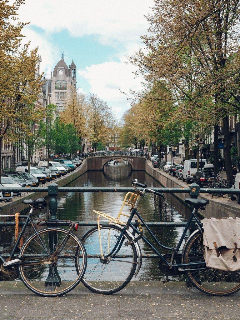 Nice Amsterdam Photo Diary World of Wanderlust