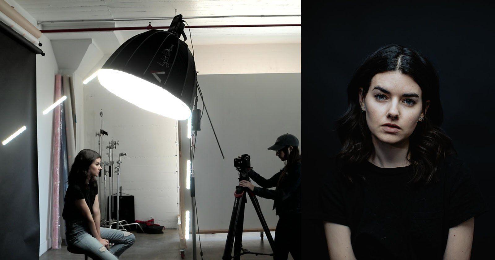 как фотографироваться при искусственном свете также является