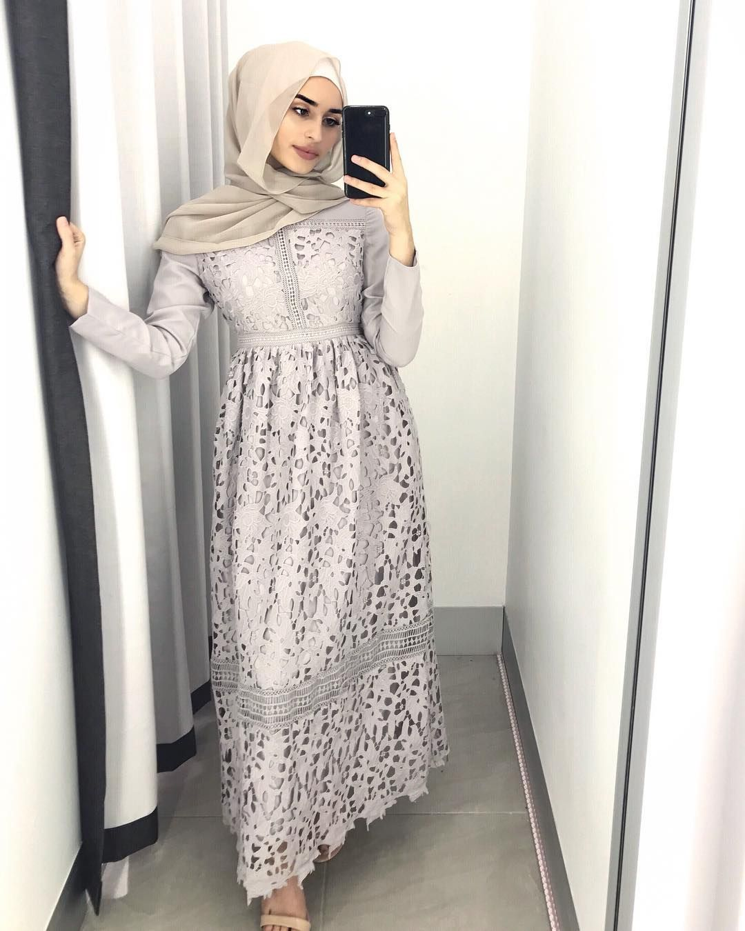 Abaya Fashion, Muslim Fashion, Islamic Fashion, Modern Hijab, Hijab Dress,  Hijab