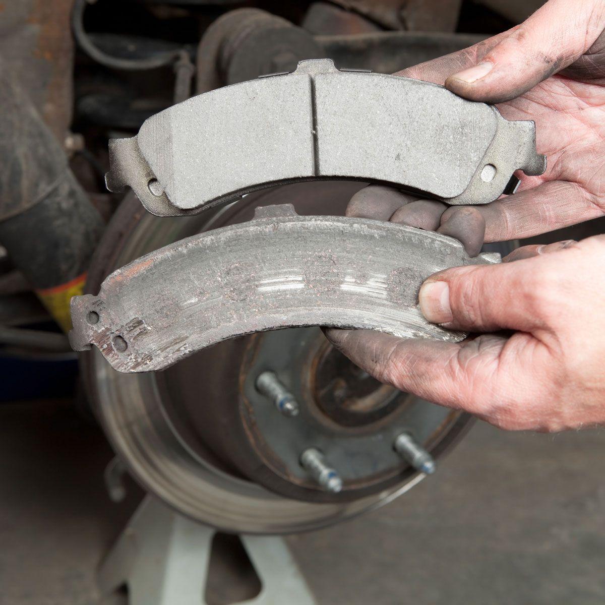 How to change rear brake pads rear brake pads brake