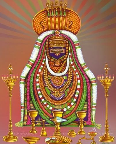 arunachaleswarar