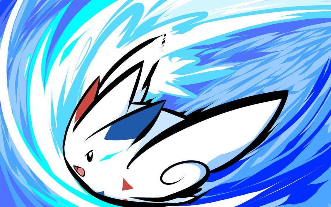 togekiss air slash by ishmam on deviantart pokemon pinterest