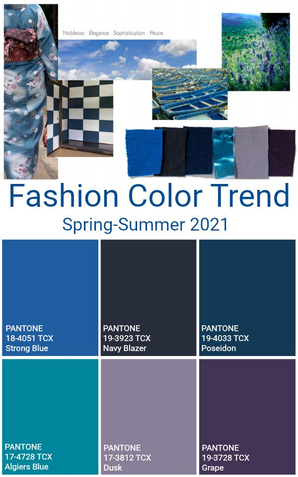lenzing fashion color trend spring summer 2021 fashion on home office paint colors 2021 id=82257