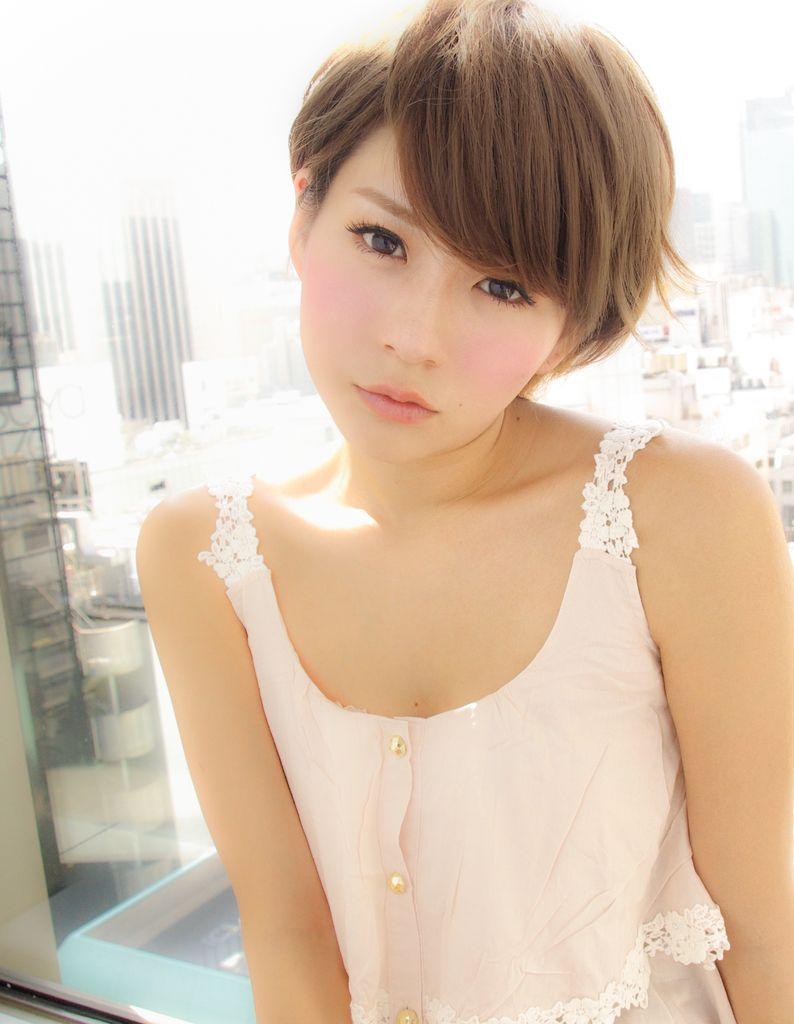 大人かわいいカット (nb-116) | ヘアカタログ・髪型・ヘアスタイル